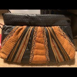 Posting FOR KUMA - Vintage Genuine Leather